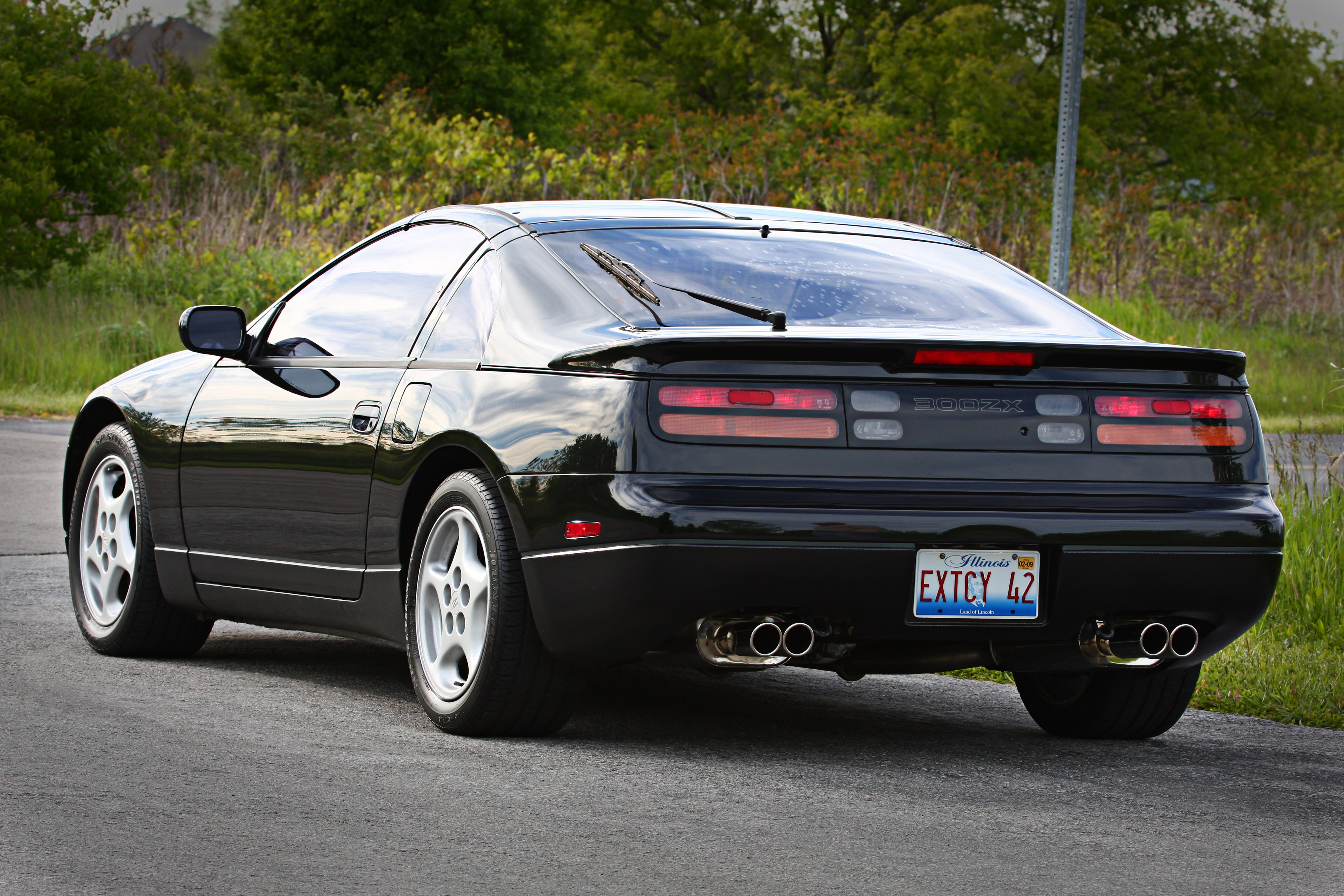 nissan 300zx twin turbo for sale 2013 autos post. Black Bedroom Furniture Sets. Home Design Ideas